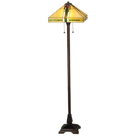 24 best Craftsman Style Floor Lamps images on Pinterest