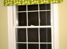 16 best images about Window Valance/Curtains on Pinterest ...