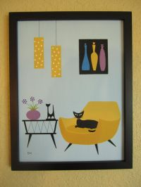 17 Best images about Mid century modern, cool daddy-o on ...