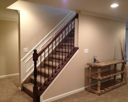 best open basement stairs ideas on pinterest open basement basement staircase and basement renovations