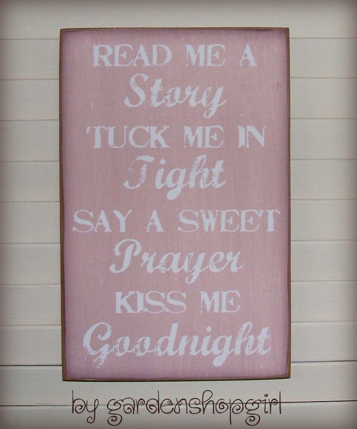 Cute for a little girl's room. Make with chalkboard paint, @Jenna Nelson Brown