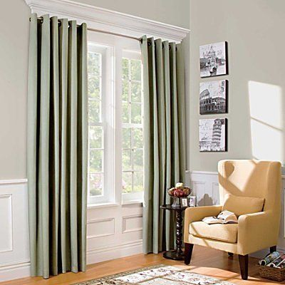 25 Best Ideas About Insulated Curtains On Pinterest Curtain