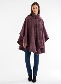 The 120 best images about Capes and Shawls on Pinterest ...