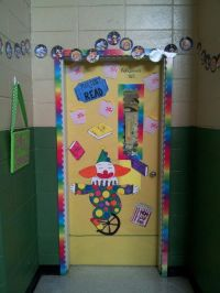 17 Best images about Circus Classroom Theme on Pinterest