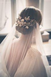 1000 ideas bride veil