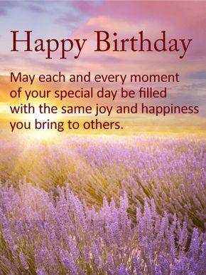 17 Best Ideas About Birthday Wishes Friend On Pinterest