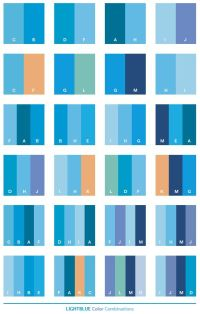 25+ best ideas about Blue color combinations on Pinterest ...