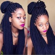 box braids hair weave killa