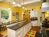 1000+ ideas about Yellow Kitchen Walls on Pinterest ...