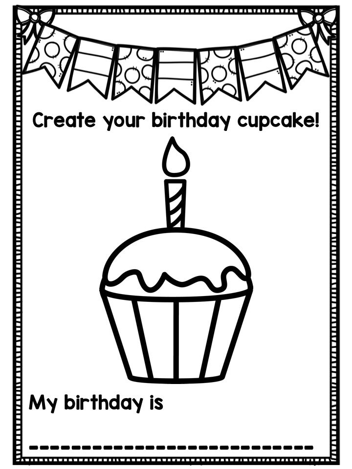 1000+ ideas about Preschool Birthday Board on Pinterest