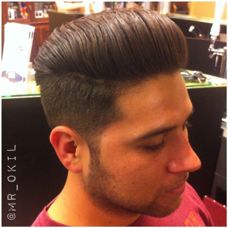 42 Best Images About Men's Hair IG Mr OKil On Pinterest Cut
