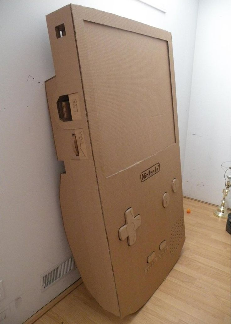 17 Best Images About Cardboard Creations Cardboard