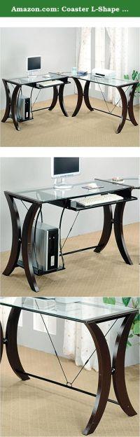 17 Best ideas about Office Computer Desk on Pinterest ...