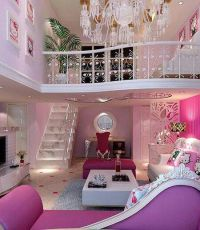 1.girl room for teenagers(13-19yrs) 2.interest of the kid ...