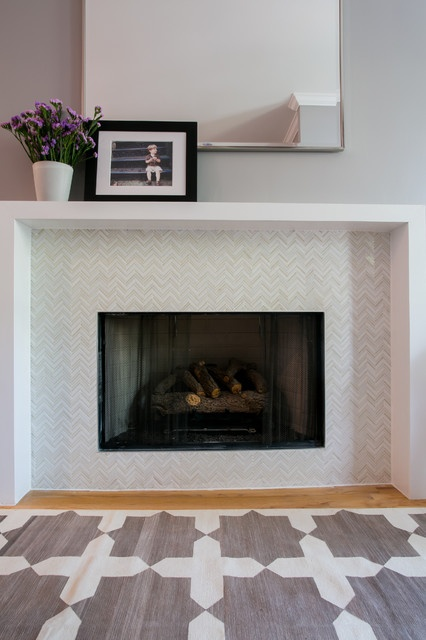 Best Stain For Fireplace Mantel 33 Best Images About Tile: Fireplaces On Pinterest