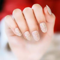 1000+ ideas about Round Nails on Pinterest