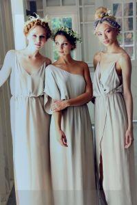 50 Chic Bohemian Bridesmaid Dresses Ideas | Bohemian ...