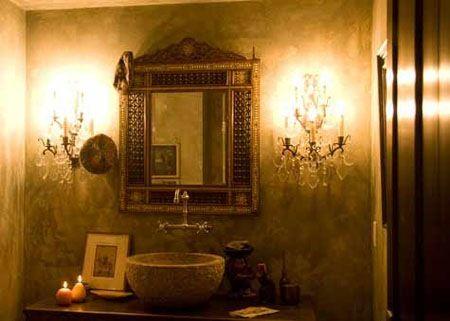 Egyptian Style Bedroom Design Egyptian Style Luxury