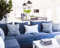 25+ best ideas about Blue couches on Pinterest | Blue sofa ...