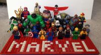 17 Best images about Super heroes on Pinterest | Lego ...