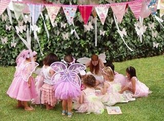 171 Best Images About Party Theme Fairy Garden Birthday On