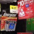 Energizer batteries walmart coupons sales to follow up pinterest