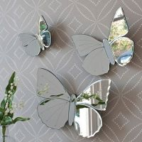 Butterfly wall art | Indoor/outdoor Ideas | Pinterest ...