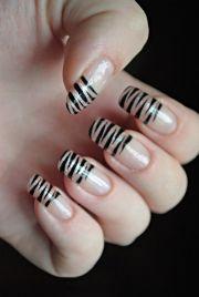 ideas tiger stripe