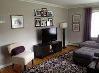 25+ best ideas about Plum living rooms on Pinterest | Plum ...