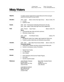 8 Best Images About Resume On Pinterest Portal Resume