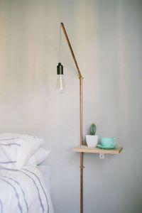 25+ best Bedside Lamp ideas on Pinterest | Bedroom ...