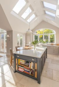 25+ best ideas about Vaulted Ceiling Kitchen on Pinterest ...