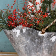 Red Kitchen Trash Can Designing A 10 Best Images About Uses Of Old Coal Buckets On Pinterest ...