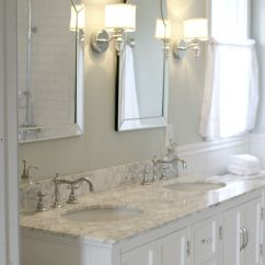 Lowes Kitchen Cabinet Hardware Area Rug Sinks With Venetian Mirrors And Pretty Sconces ~ | Master ...