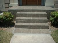 17 Best images about Front step ideas on Pinterest ...