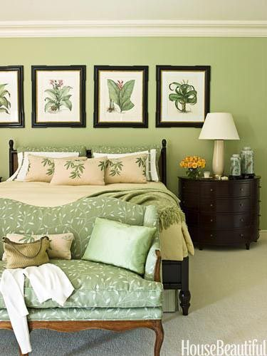 The 16 Easiest Ways to Get Your House Ready for Spring  Furniture Wood furniture and Dark wood