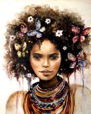 black women art ideas