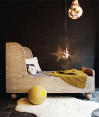 115 best images about Dog Beds on Pinterest | Wood beds ...