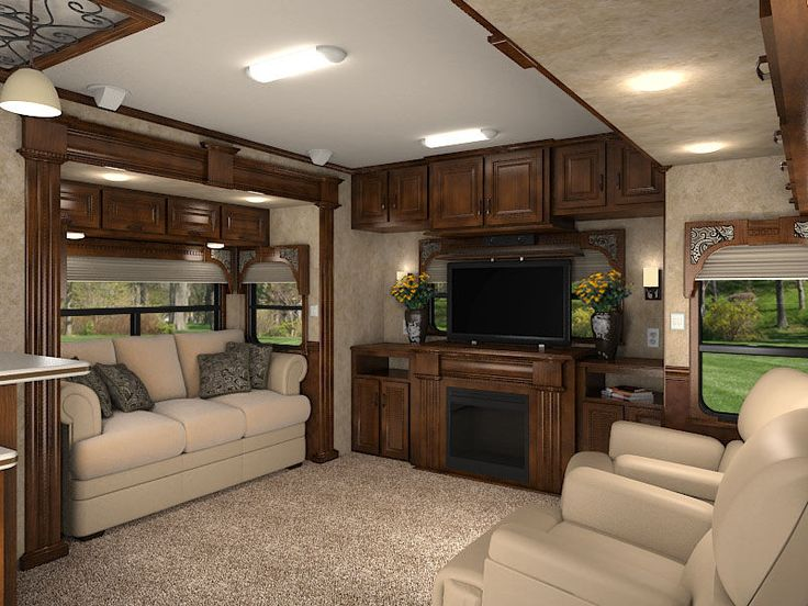82 best images about rv luxury on Pinterest