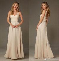 Best 25+ Ivory bridesmaid dresses ideas on Pinterest ...