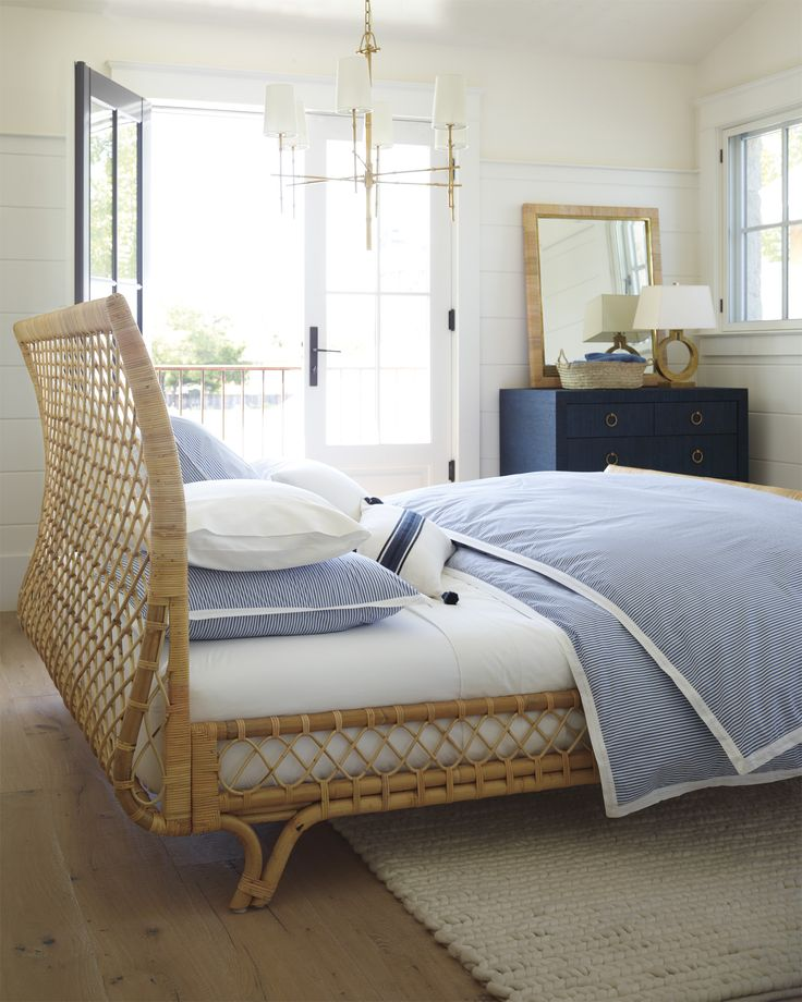 25+ best ideas about Coastal bedrooms on Pinterest