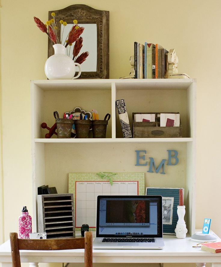 How to Build Diy Dorm Desk Hutch PDF Plans