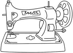 25+ best ideas about Antique sewing machines on Pinterest