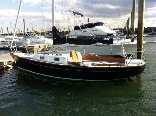 1990 Quickstep 24 Sail Boat For Sale Wwwyachtworldcom