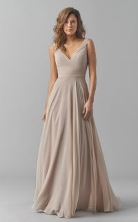 25+ best ideas about Beige Bridesmaid Dresses on Pinterest ...