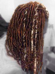 ideas marley hair