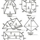 48 best images about Geometric Figures on Pinterest