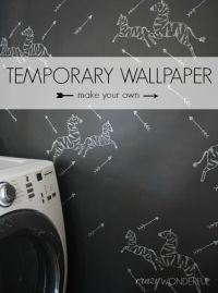 25+ best ideas about Temporary wall covering on Pinterest ...