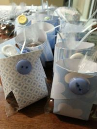 boy baby shower favors, poopy diaper | Crafts | Pinterest ...