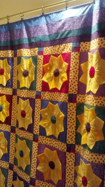 14 Best images about Quilted Shower Curtain on Pinterest  Nelson Patchwork and Quilt